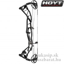 "Hoyt 2018 Hyper Force RH 50-60# 24,5""-28"" Black"