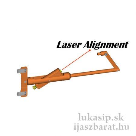 Nástroj na nastavenie luku F.C.A. Laser Aligner