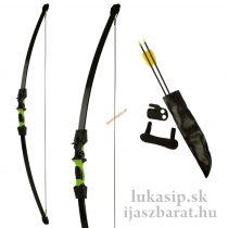 Detský luk Mantis / BlackBird Pro 112cm / 18LB