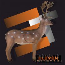 3D daniel s insertom a parohami Eleven