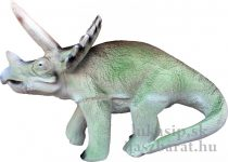 3D Triceratops Eleven