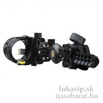 "Mieridlá Axcel Armortech HD Pro 5 pin .010"" Black"