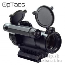 Kolimátor Optacs Military M4 red/green dot
