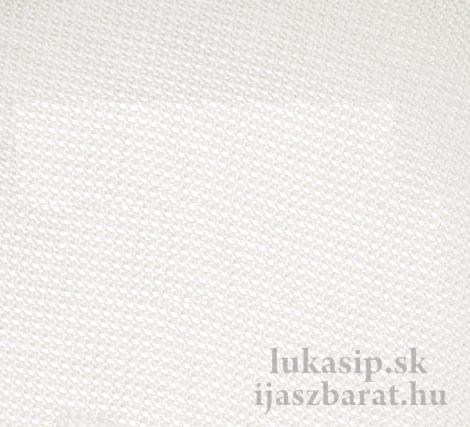 Záchytná sieť 3,2 x 5m Extra strong biela
