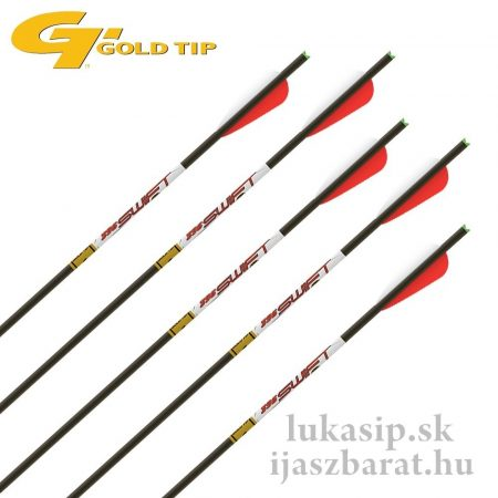 Šíp do kuše GoldTip Swift Pro 20""