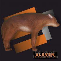 3D vlk Eleven
