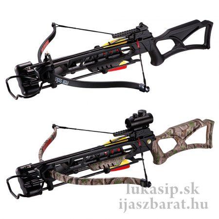 Kuša X-BOW Rackabones 175LB