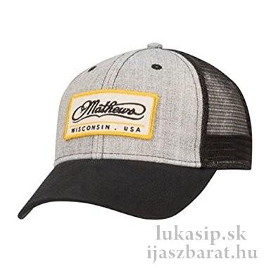 Šiltovka Mathews Patch Cap