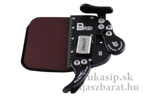 Chránič prstov (tab) Decut barebow