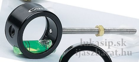 Scope Cartel 207 priemer 32,5 mm