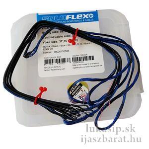 Tetiva a káble Stringflex BCY X na kladkový luk