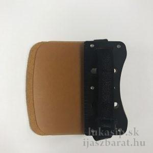 Chránič prstov (tab) Spigarelli barebow BB+ cordovan