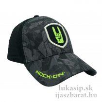 Šiltovka NockOn Black Stealth