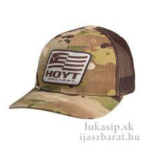 Šiltovka Hoyt Alpha camo