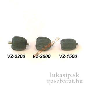 tlmič na stabilizátor VZ 1500