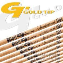 Trubka na šíp GoldTip Traditional