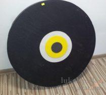 Terčovnica 90x15 cm