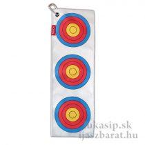 Utierka na tulec Socx Eat Sleep Archery 3 spot
