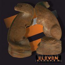 3D kuna Eleven