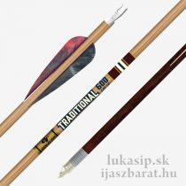 Trubka na šíp GoldTip Traditional Classic