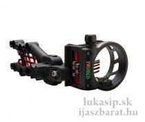 Mieridlá Truglo Carbon Hybrid standard čierne .019