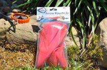 Náhradné vrecká do praku PocketShot Arrow Pouch na strieľanie šípov - 3 kusy