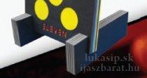 Stojan na terčovnice Eleven Start 7cm
