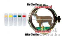 Peep clarifier Specialty Archery Podium