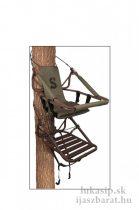 Šplhací posed (climber treestand) Summit Viper steel 13,2kg