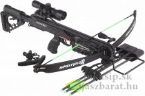 Skorpion XBH Elite 175# set, čierna