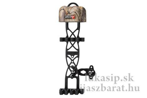 Držiak šípov FUSE Vector 4 camo