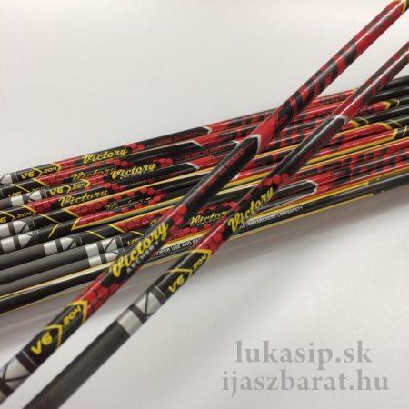 Trubka Victory 3DHV .204 V6 Sport
