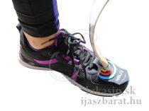 Ochrana spodného ramena na jazyk topánky