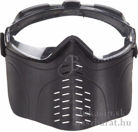 Ochranná maska na larp
