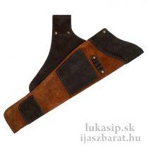 Tulec kožený Bearpaw Sidepack I