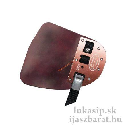 Chránič prstov (tab) Black Mamba barebow + cordovan