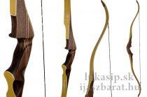 """Luk Buck Trail Caribou bamboo 60"""""""