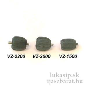 tlmič na stabilizátor VZ 2000