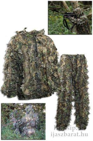 3D maskáčový oblek Deer Hunter