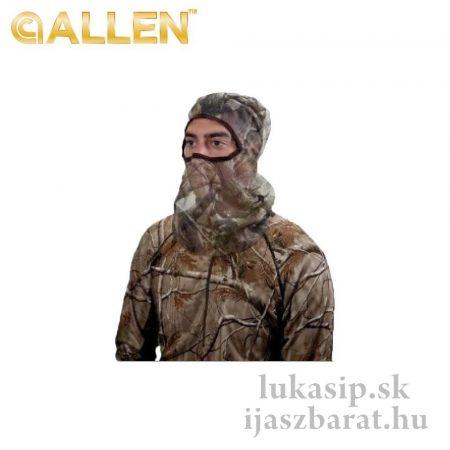 Maskovací návlek na hlavu Allen