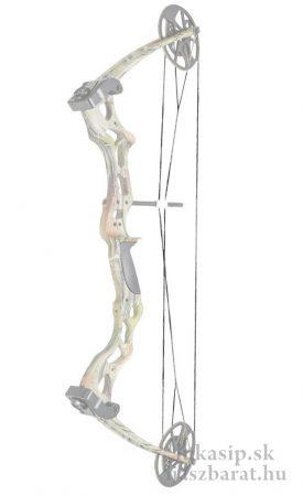 Káble na kladkový luk Chaser 3