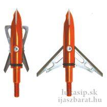Lovecké hroty Rage Crossbow X-2 125 gn. 3ks