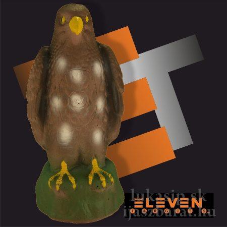 3D sokol Eleven