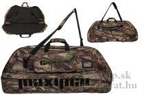 Obal na kladkový luk Guardian camo backpack systém