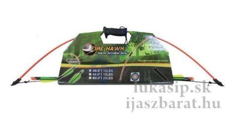 Detský luk Firehawk - set 93cm 10 LB / od 5 rokov