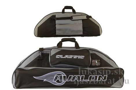 Obal na kladkový luk Avalon 126cm