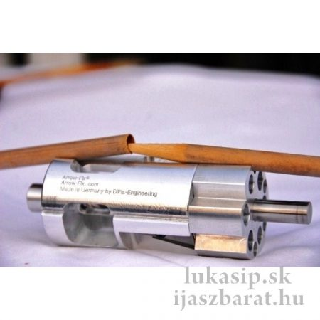 Nástroj na opravu drevených šípov Arrow-Fix