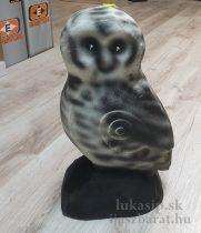 3D sova malá Csumi