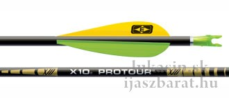 Trubka Easton X10 Protour