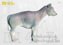 3D vlk Eleven M4L